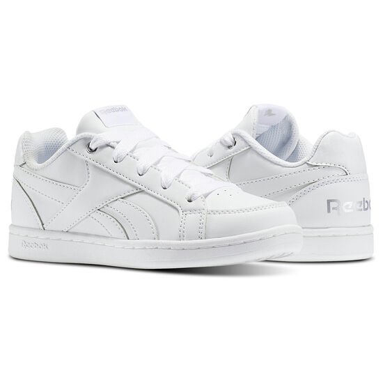 Reebok - Reebok Royal Prime White/Silver V69990