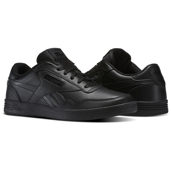 Reebok - Reebok Royal Techque T LX Black/Black BS9093