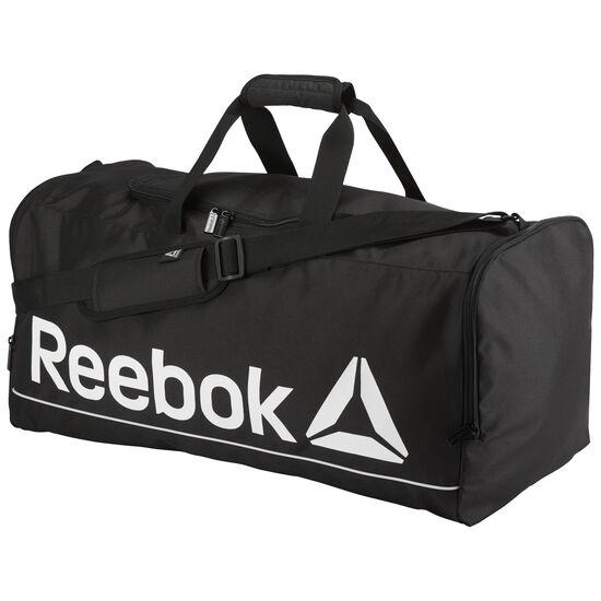 Reebok - Reebok Duffle - 59L Black CE0914