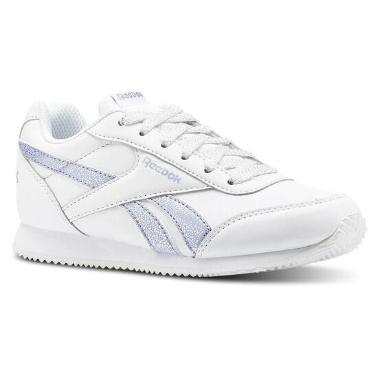 Reebok - Reebok Royal Classic Jogger 2.0 Pastel/White/Frozen Lilac/Silver CN4771
