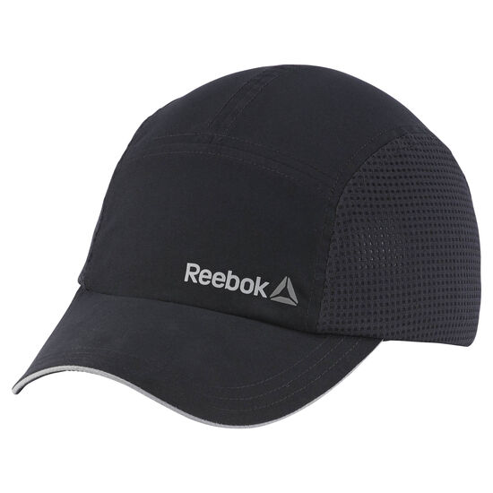 Reebok - Running Performance Cap Black BK2508