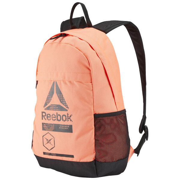 Junior movement Training Backpack Orange BP5505