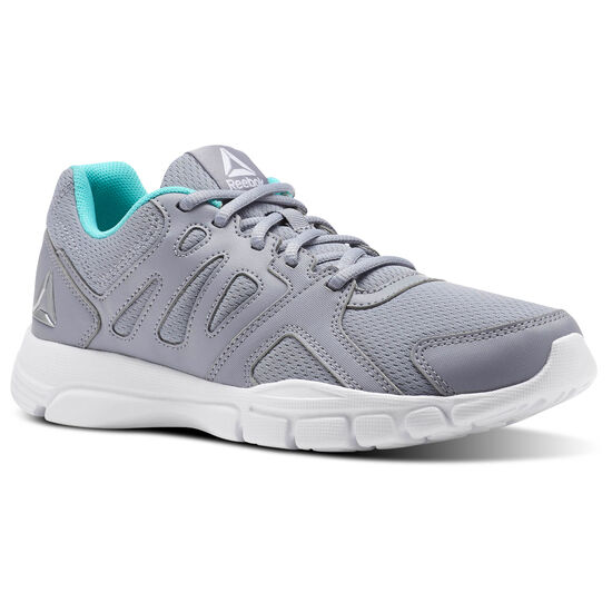 Reebok - Reebok Transfusion Nine 3.0 Cool Shadow/White/Silver/Solid Teal CN0978