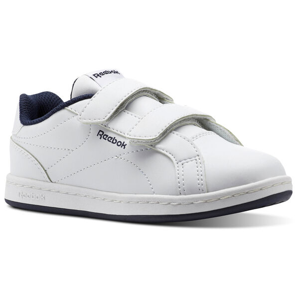 Reebok ROYAL COMP CLN 2V White CN1703