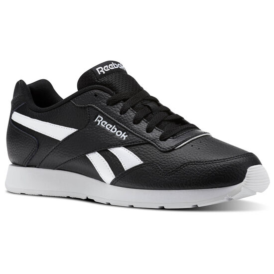 Reebok - Reebok Royal Glide Black/Black/White CM9720
