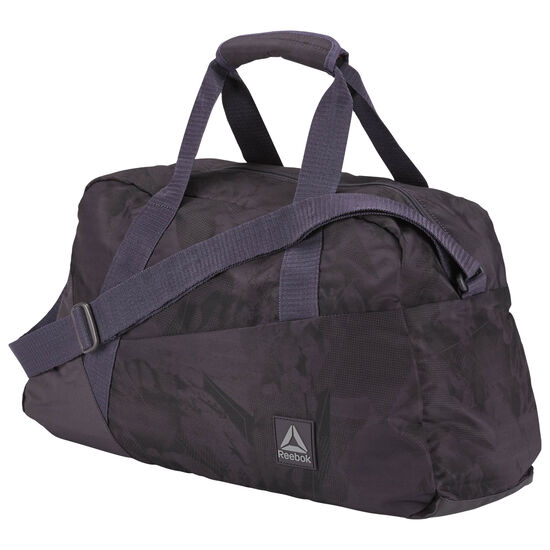 Reebok - Graphic Print Grip Bag Smoky Volcano CE2717