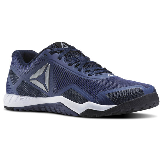 Reebok - ROS Workout TR 2.0 Blue Ink/Collegiate Navy/Pewter/White AR2977