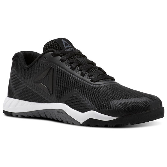 Reebok - ROS Workout TR 2.0 Black/Alloy/White CN0971