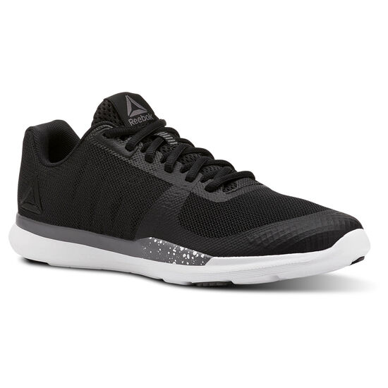 Reebok - Reebok Sprint TR Black/Shark/White CN4899