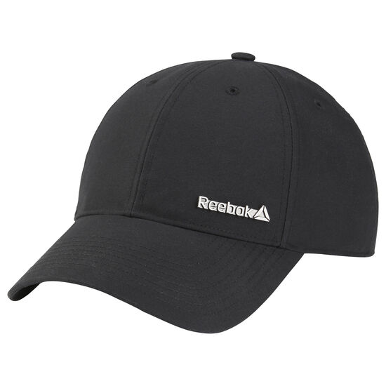 Reebok - Actron Badge Cap Black BQ1305