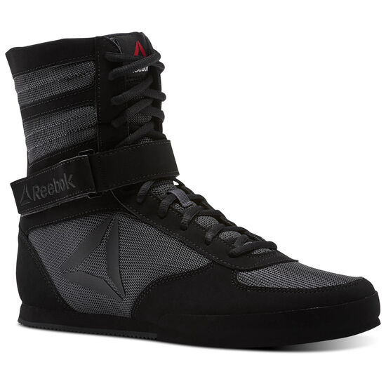 Reebok - Reebok Boxing Boot - Buck Black/Ash Grey CN0977