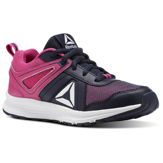 Reebok - Almotio 3.0 - Nursery School Multicolor/Pink/Collegiate Navy CN0895