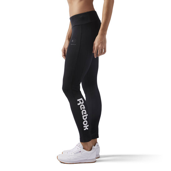 Reebok - Essential Jersey Legging Black CD8233