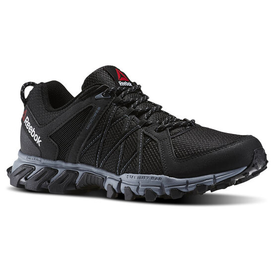 Reebok - Trailgrip RS 5.0 Black/Asteroid Dust BD4502