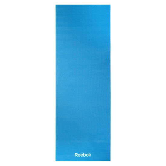 Reebok - Yoga Mat - 4mm Blue Blue B78444