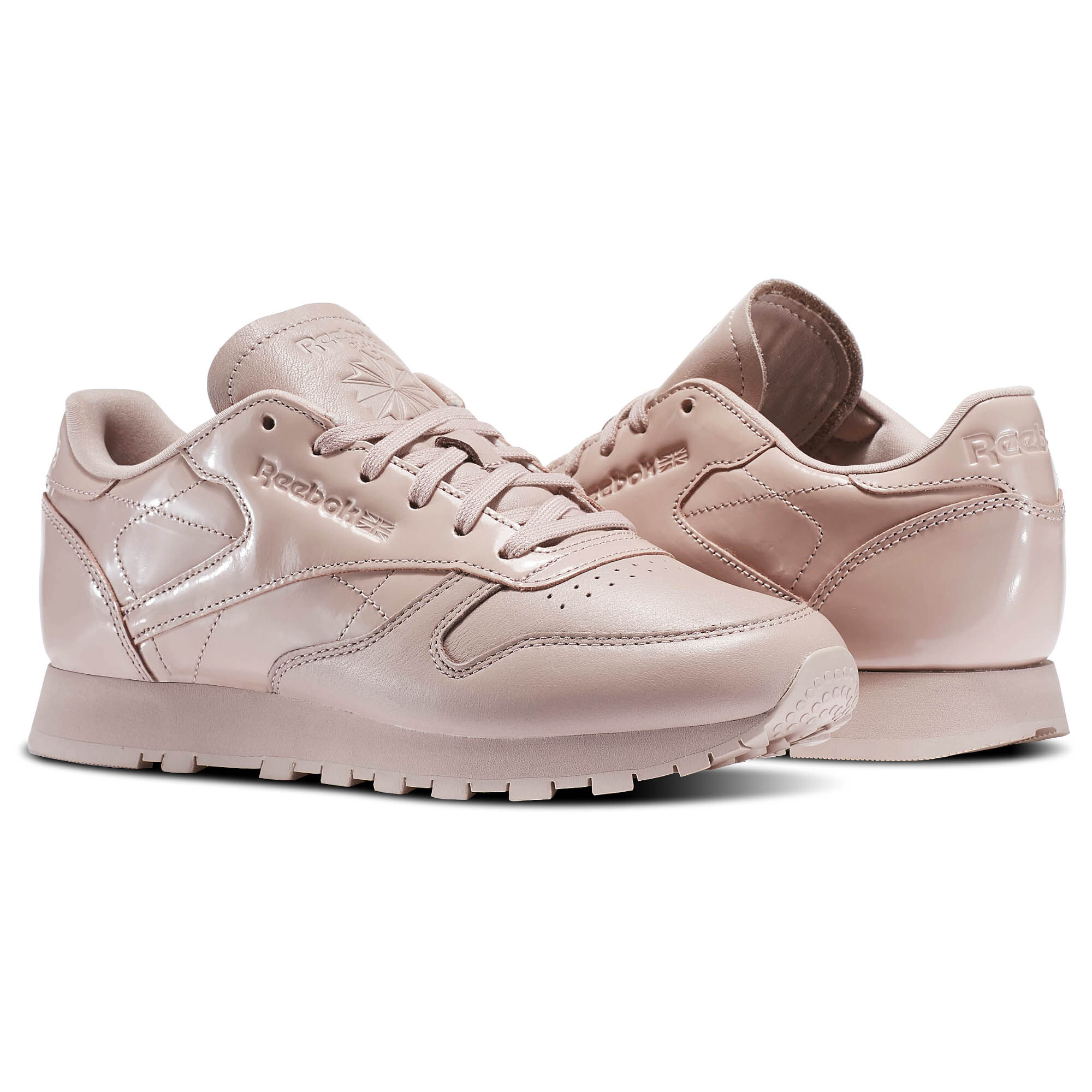 Reebok - Classic Leather IL Shell Pink BS6584