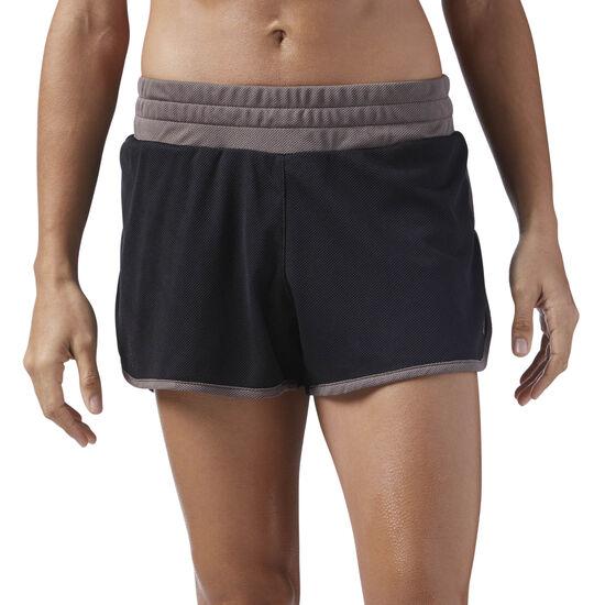 Reebok - Sustainable Mesh Shorts Black CD5452