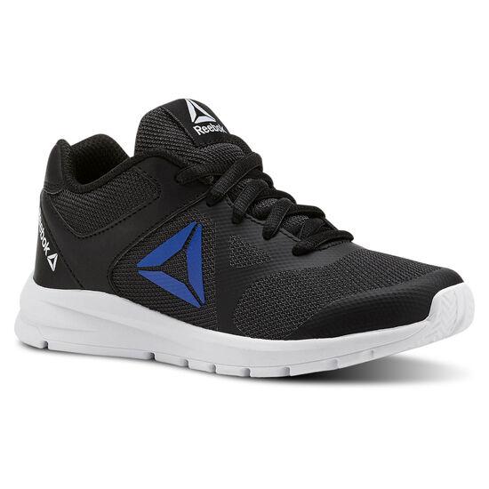 Reebok - Rush Runner Black/Vital Blue CN5325