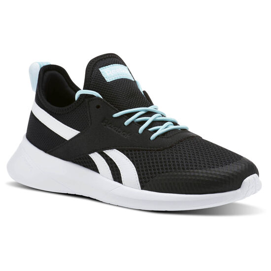 Reebok - Reebok Royal EC Ride 2 Black/White/Blue Lagoon CM9375