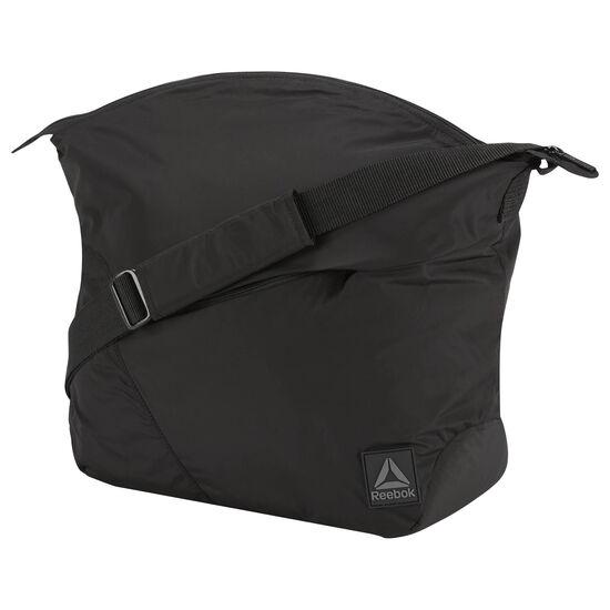 Reebok - Shoulder Bag Black/Medium Grey CE2728