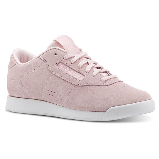 Reebok - Princess Leather Pb-Practical Pink/White CN3675