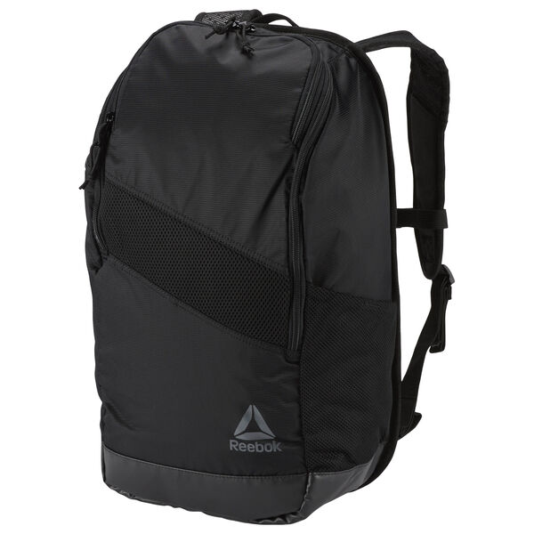 Shoe Storage Backpack Black CF7474