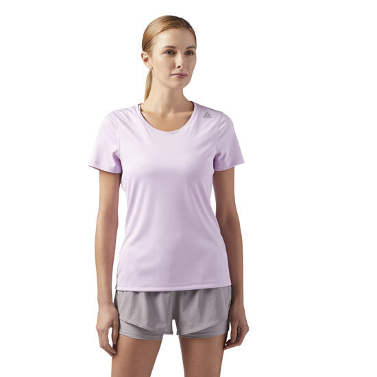 Reebok - Running Essentials Tee Moonglow CD7701