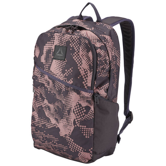 Reebok - Style Found Active Grip Backpack Pink/Smoky Volcano/Smoky Volcano CV4191