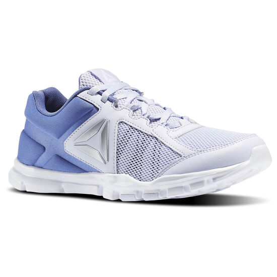 Reebok - Yourflex Trainette 9.0 MT White/Lilac Shadow/Lucid Lilac/White BS8034