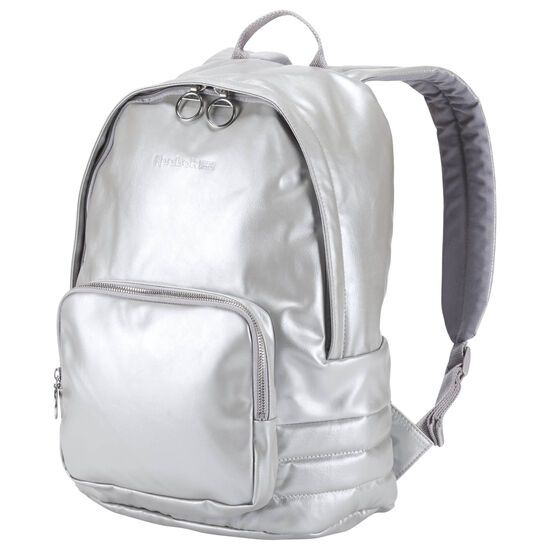 Reebok - Classic Freestyle Version Backpack Powder Grey CV8482