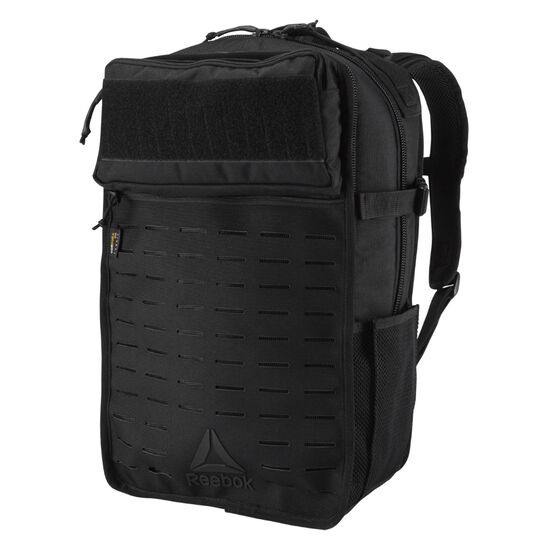 Reebok - Reebok CrossFit Day Backpack Black CZ9688