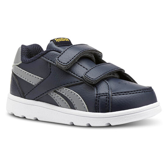 Reebok - Reebok Royal Prime ALT Collegiate Navy/Flint Grey/Fierce Gold CN4775