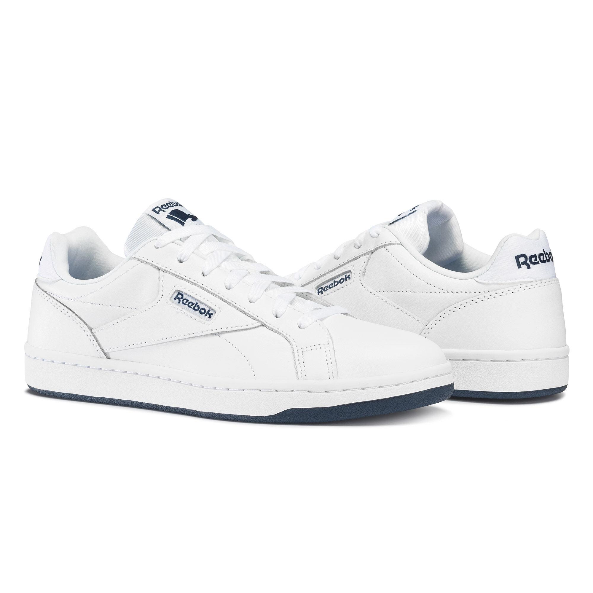 Reebok - Reebok Royal Complete Clean LX White/Collegiate Navy BS8194. Read  all 3 reviews. Men Classics
