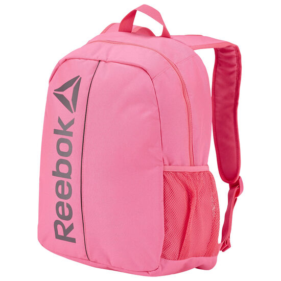 Reebok - Reebok Backpack - 24L Acid Pink CE0908