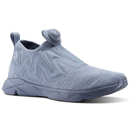 Reebok - Reebok Pump Supreme Distressed Rain Cloud/Cloud Grey/Porcelain CN1203