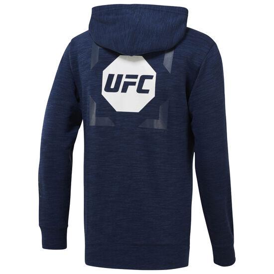 Reebok - UFC FG Zip Hoodie Washed Blue CD5401