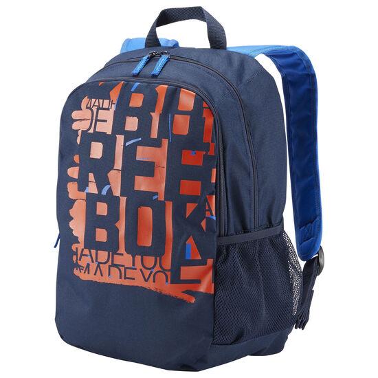 Reebok - Kid's Backpack Collegiate Navy BP9544