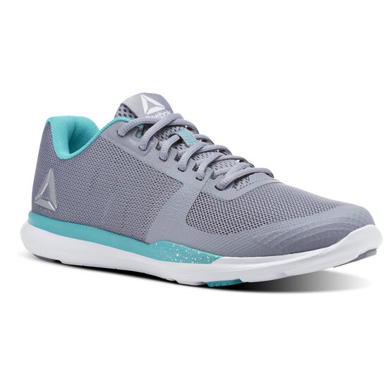 Reebok - Reebok Sprint TR Cool Shadow/White/Solid Teal CN1231