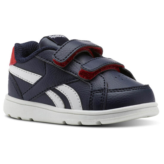 Reebok - Reebok Royal Prime ALT Navy/Primal Red/White CN1508