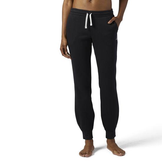 Reebok - Training Essentials Fleece Sweatpants Black BS4155
