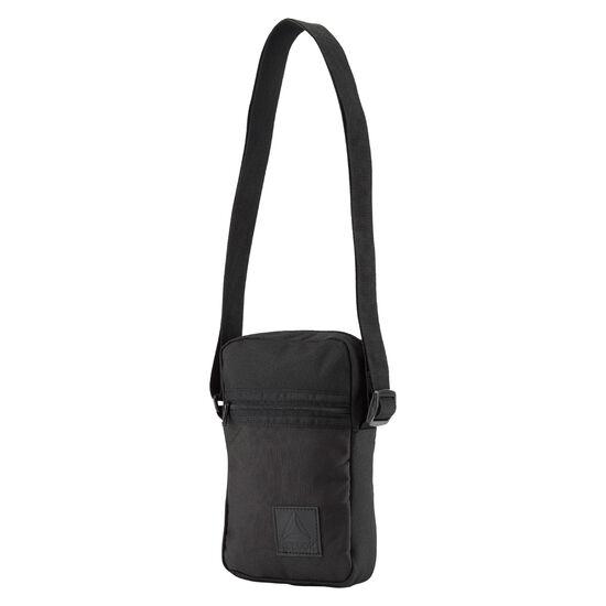 Reebok - Style Foundation City Bag Black DM7176
