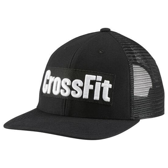 Reebok - Reebok CrossFit Lifestyle Cap Black BQ1410